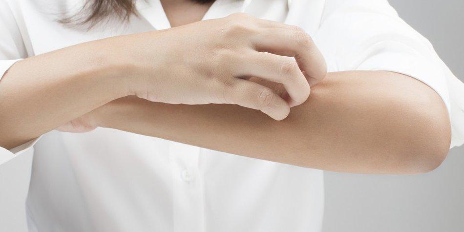 skin-picking