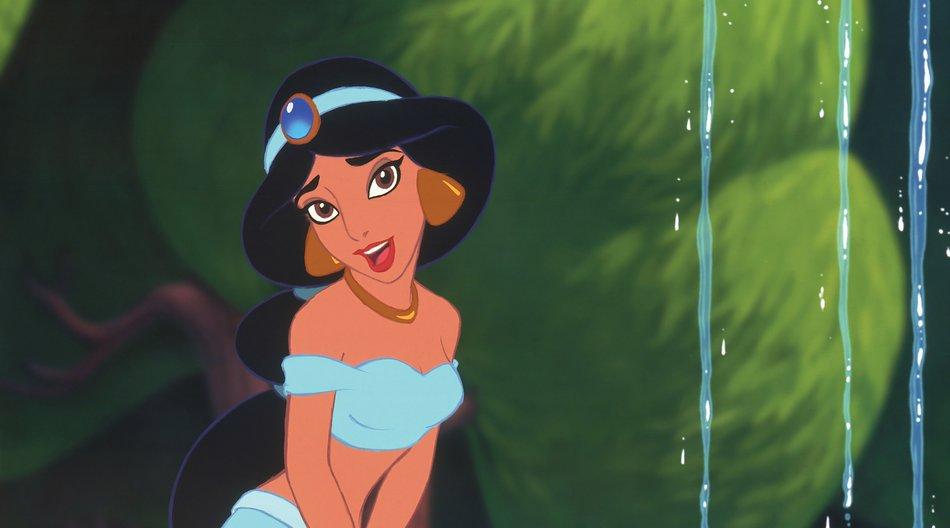 Prinzessin Jasmin