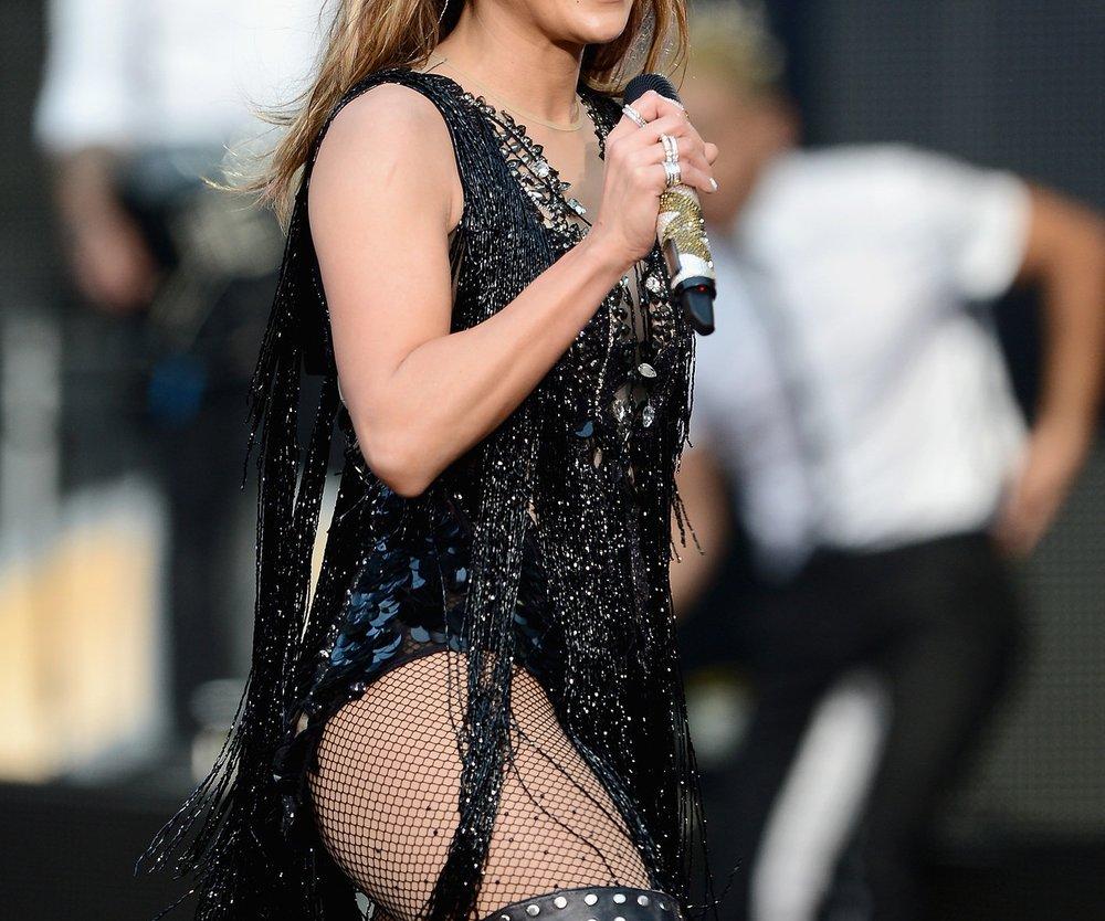 Jennifer Lopez will sich künstlich befruchten lassen