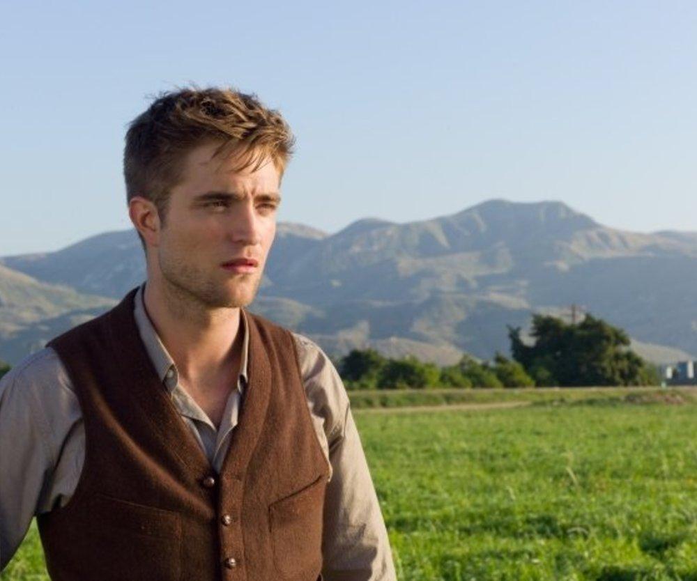 Robert Pattinson: Nur gut als Vampir Edward?