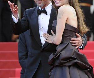Brad Pitt: Angelina Jolie ist seine Heldin