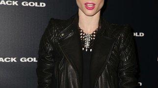 Diesel Black Gold bei der New York Fashion Week