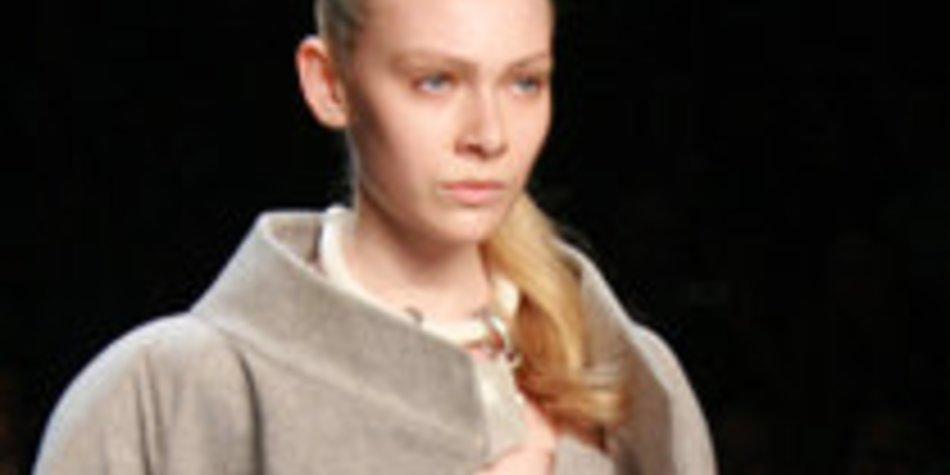 Designer for Tomorrow Award bei der Fashion Week Berlin