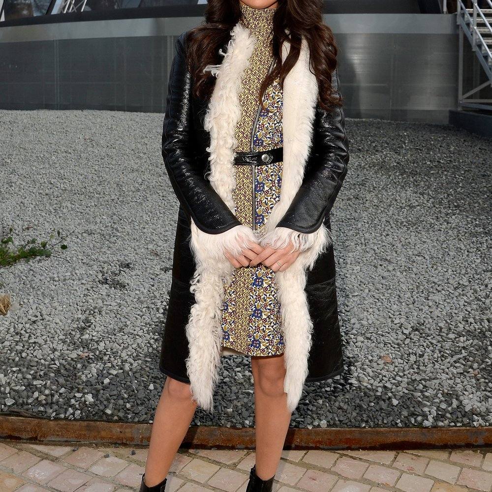 Selena Gomez ist kurviger denn je