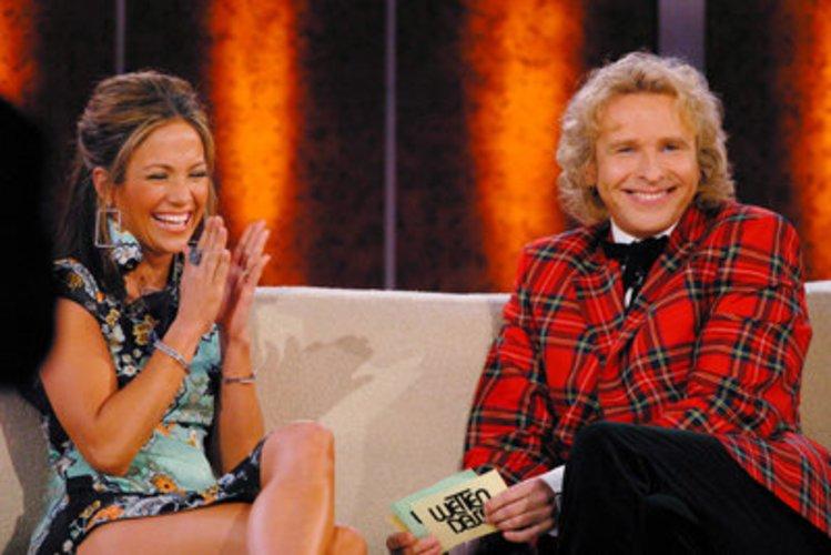 Jennifer Lopez: Wedding Planner-Schauspielerin