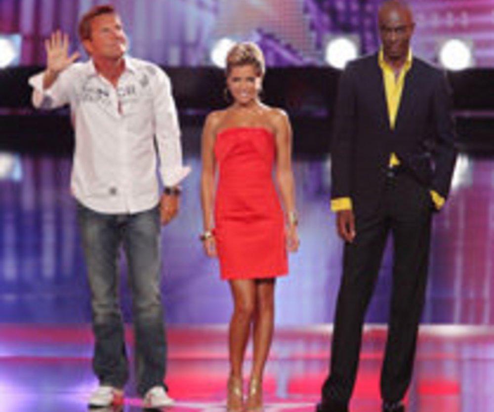 Das Supertalent: Heute Abend auf RTL