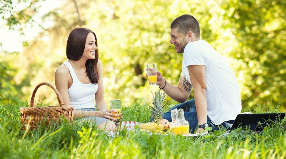 Dating-Idee