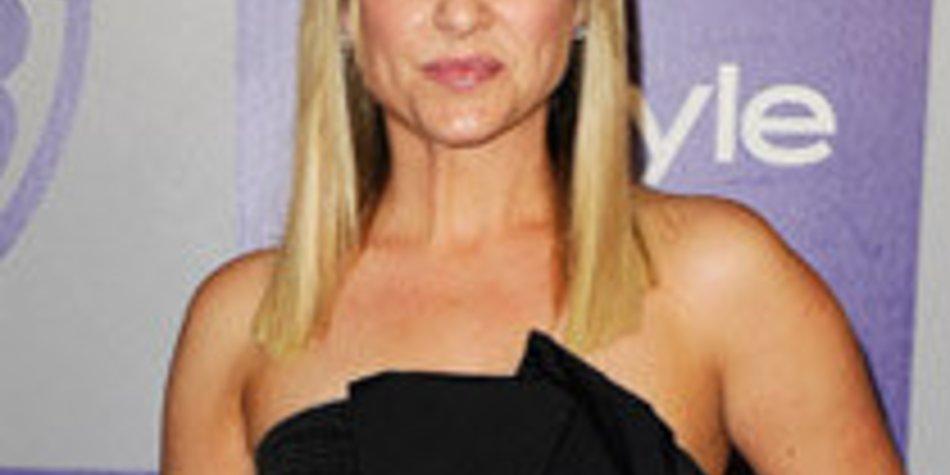 Greys Anatomy Star Jessica Capshaw erwartet zweites Kind