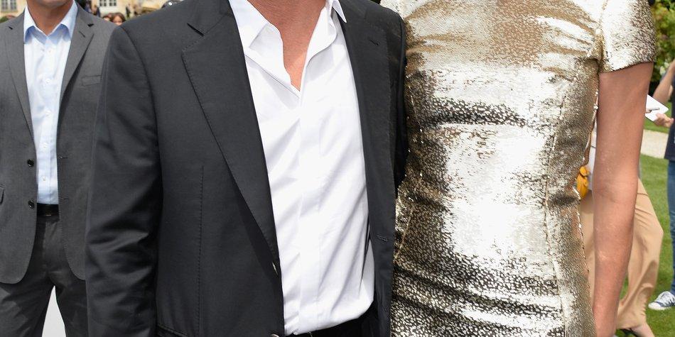 Charlize Theron: Hat sie sich mit Sean Penn verlobt?