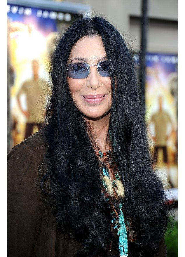 Cher plant ein neues Album.