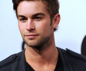 Chace Crawford wird Vater?