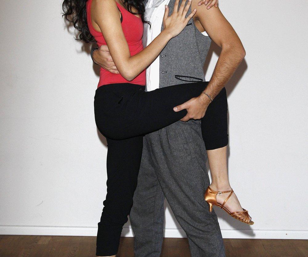 Rebecca Mir: Ihr Lover Massimo Sinato wurde auf Diät gesetzt!