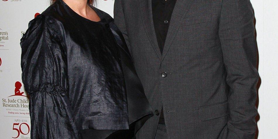 Jason Bateman hat eine zweite Tochter