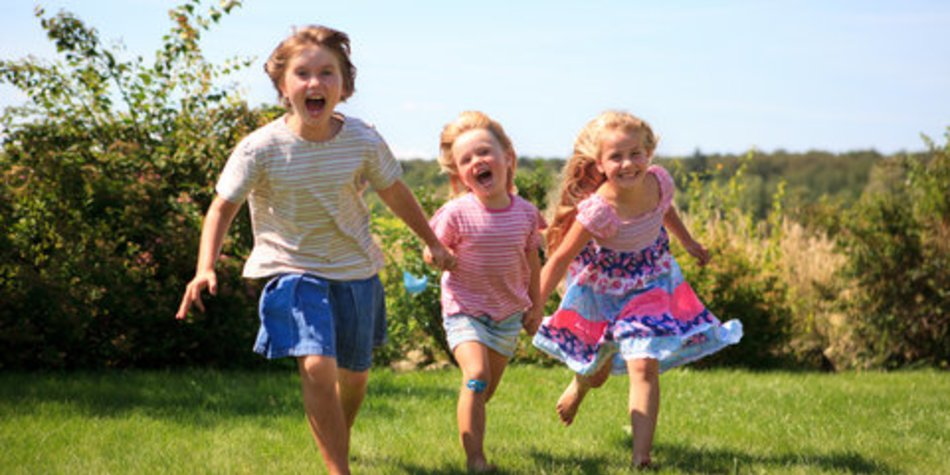 Heimkinder besuchten kostenlos Erlebnispark