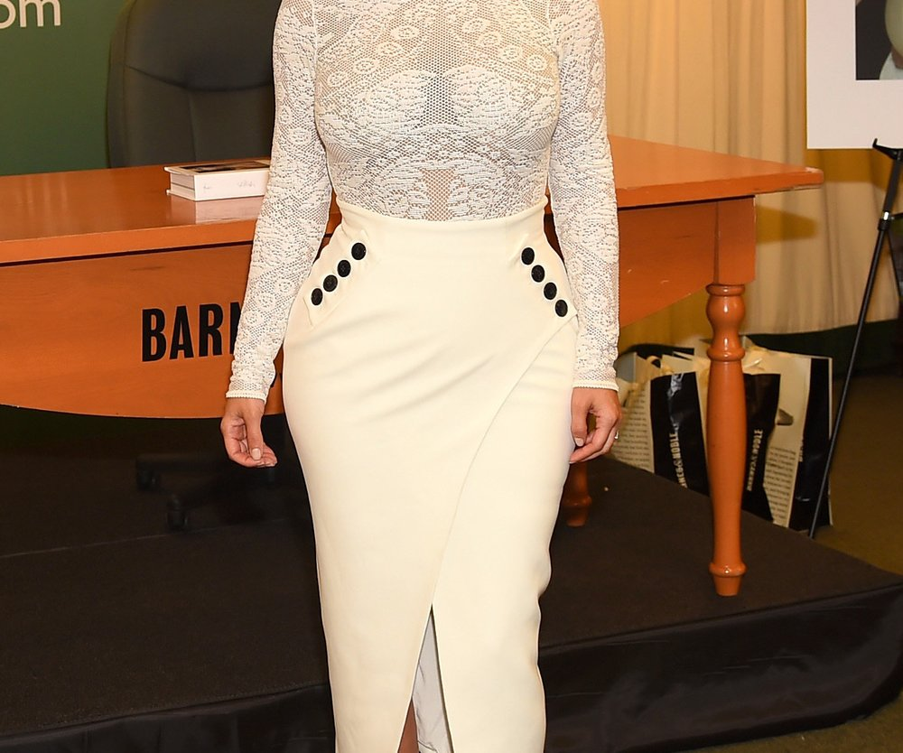 Kim Kardashian bricht ihr Schweigen über den Babynamen
