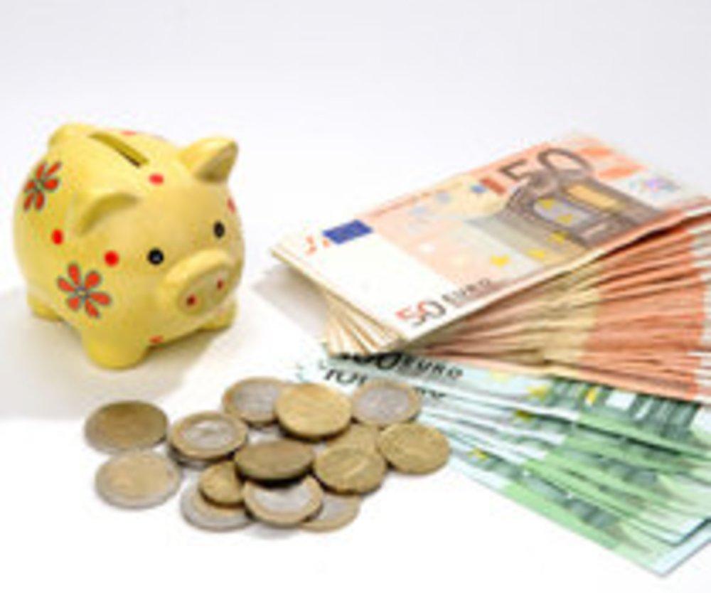Altersvorsorge: Sparen fürs Alter