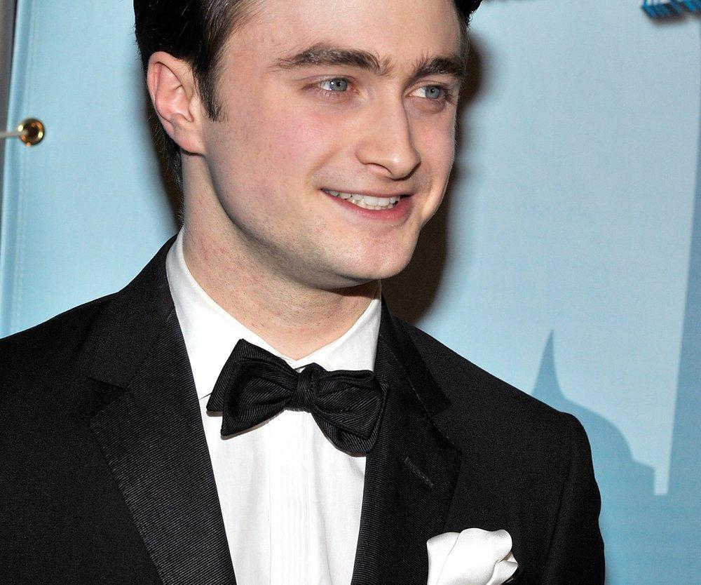 Daniel Radcliffe spricht über sein Leben in New York