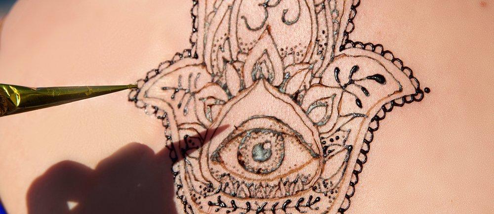 Augen Tattoo Bedeutung Und Motiv Ideen Desiredde