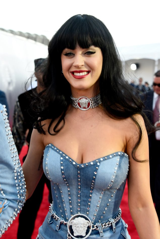 Katy Perry bei den MTV Video Music Awards