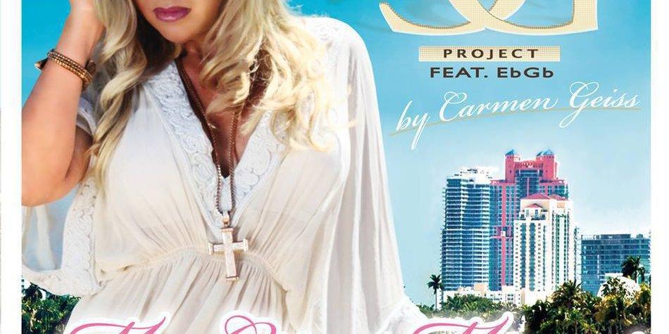Die Geissens: Carmen Geiss bringt eine neue Single heraus