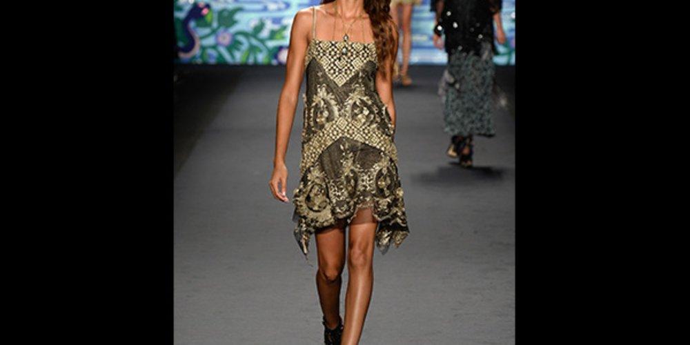 Fashion-Trend: Sexy Dessous-Kleider für den Sommer | desired.de