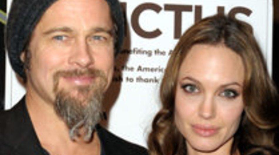 Angelina Jolie hält nichts von Treue