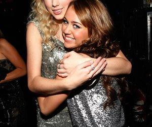 Miley Cyrus und Taylor Swift: Freundschaft vorbei?
