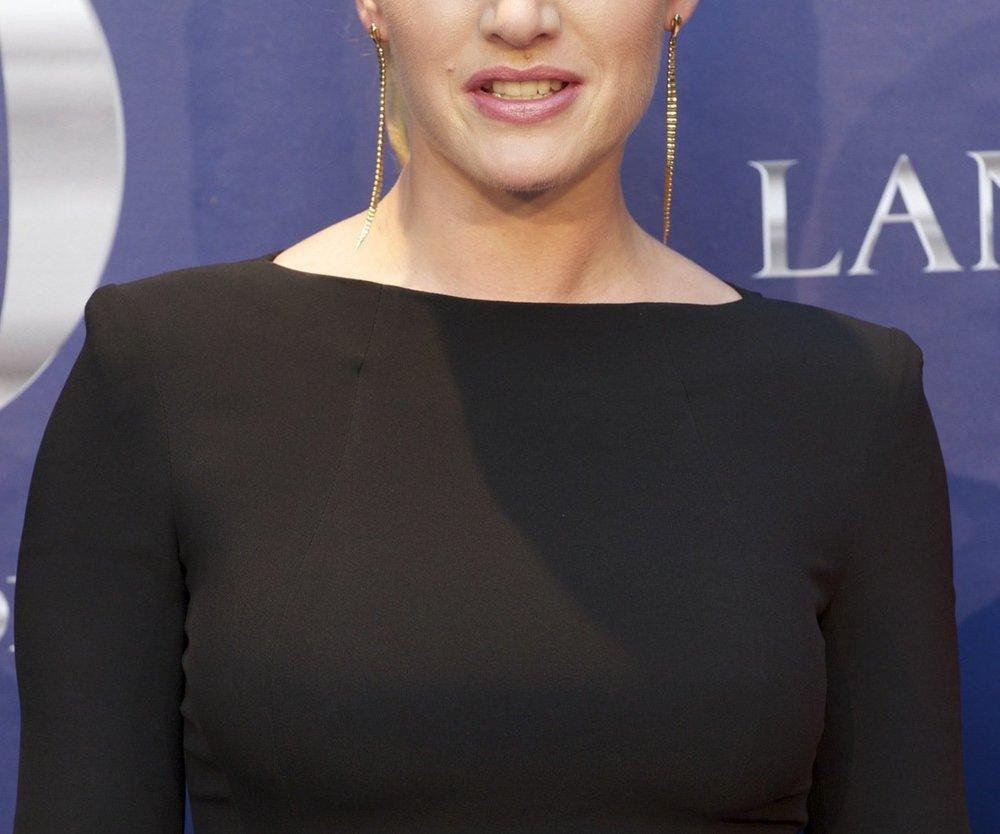 Kate Winslet als Vorleser