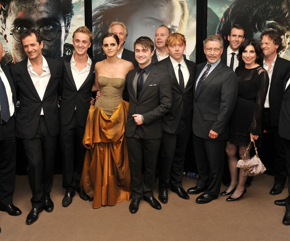 Harry Potter Finale bricht Rekorde