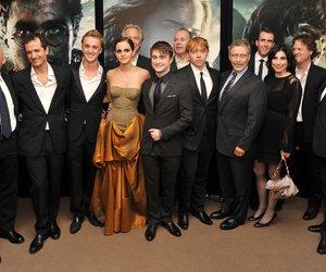 Harry Potter Finale bricht Rekorde