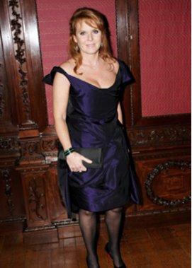 Sarah Ferguson sorgt für neuen Skandal im britischen Königshaus