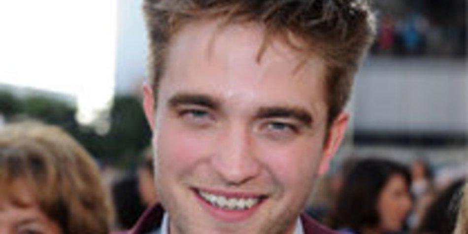 Robert Pattinson: Streit mit Courtney Love
