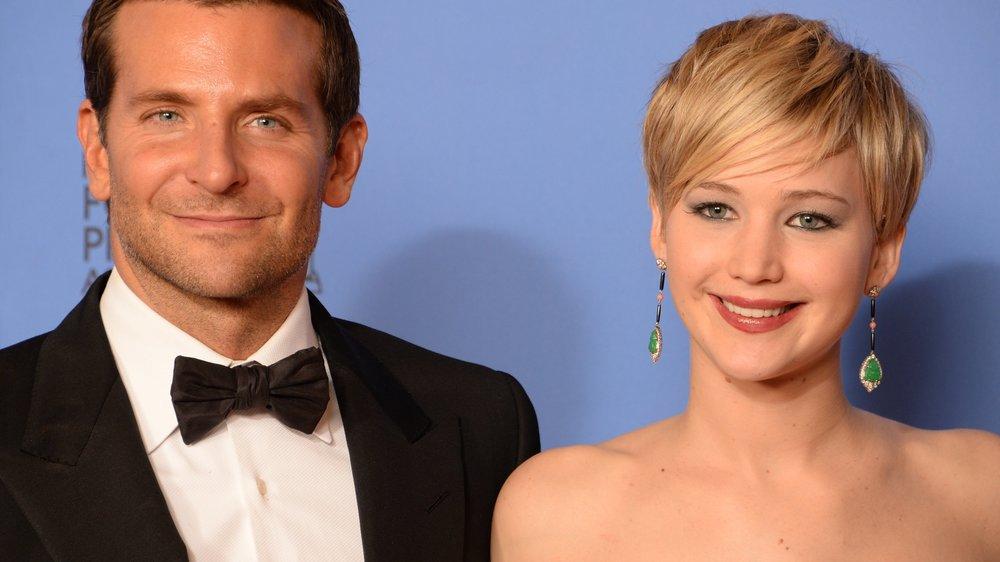Jennifer Lawrence und Bradley Cooper: Ihr neuer Film ist ein totaler Flop!