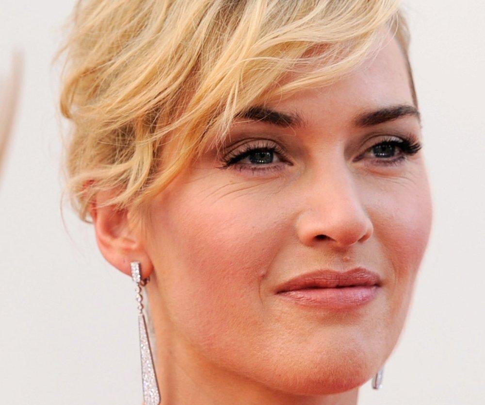 Kate Winslet bricht ihr Schweigen