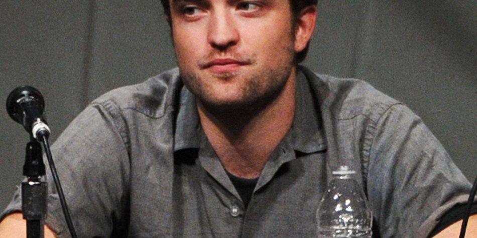 Robert Pattinson: Erster Auftritt nach Beziehungsdrama geplant