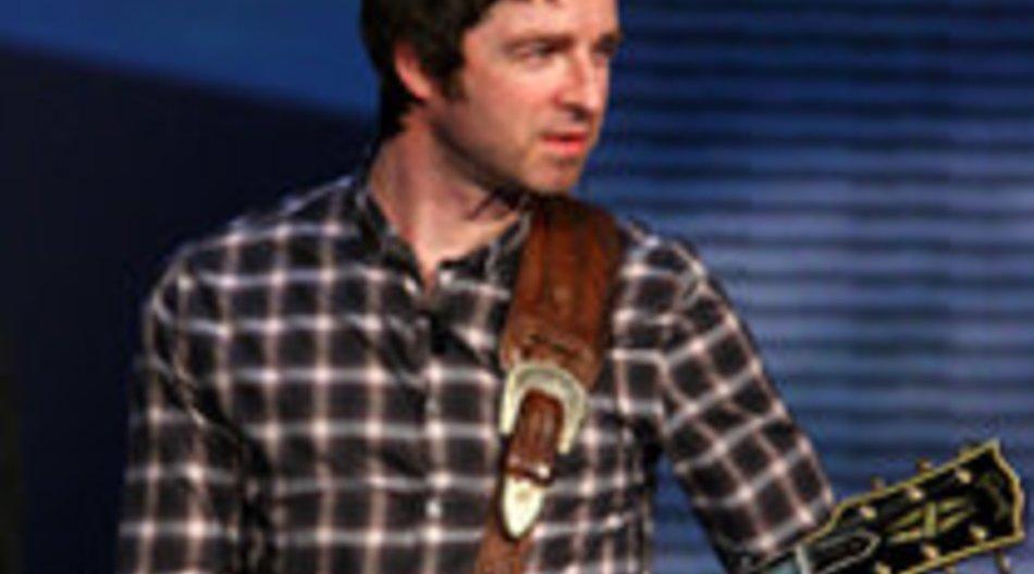 Oasis: Ex-Gitarrist Noel Gallagher tritt mit Kasabian auf