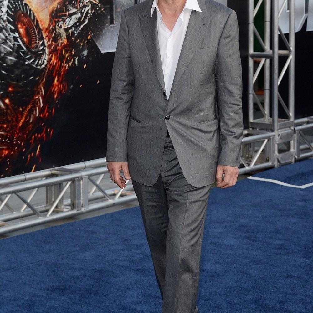 Liam Neeson möchte vielleicht zum Islam konvertieren