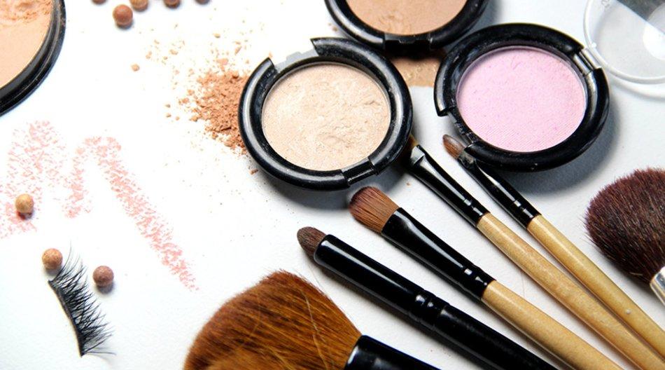 Make-up-Diät