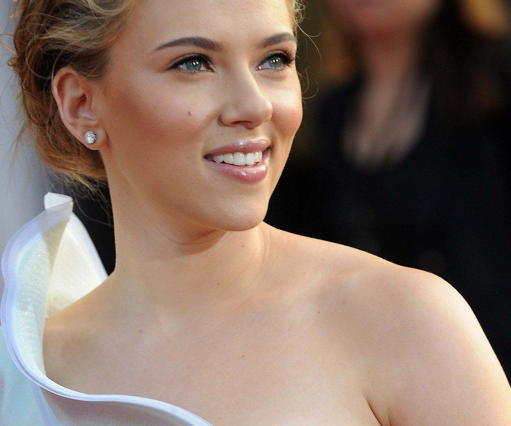 Scarlett Johansson – Hacker äußert sich