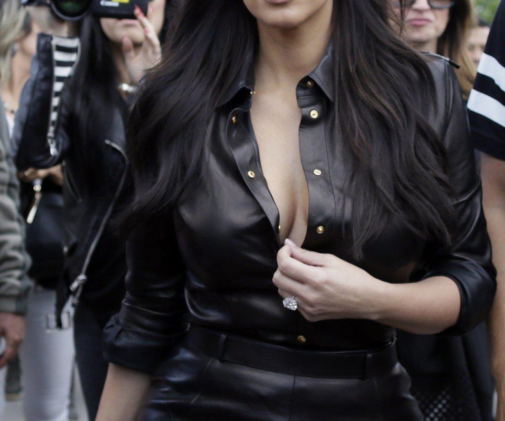 Kim Kardashian: War ihre Unterstützung nur gespielt?