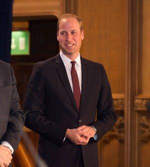Prinz William trifft eine gute Bekannte wieder