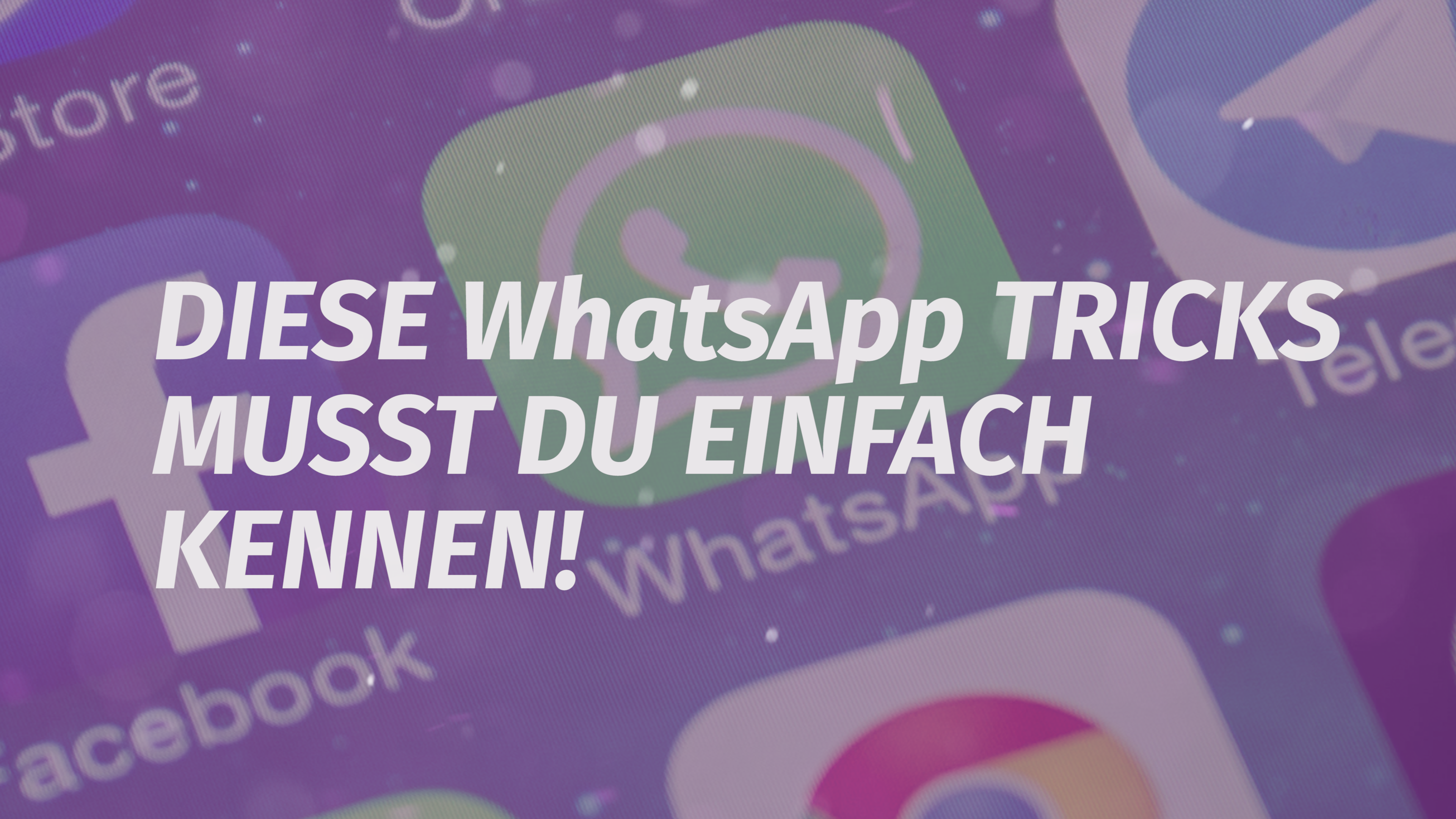 So Stalkst Du Geheim Den Neuen Whatsapp Status Desiredde
