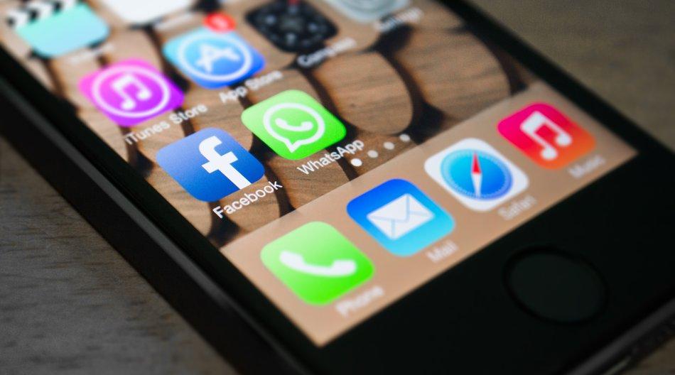 Drohen WhatsApp-Nutzern Abmahnungen?