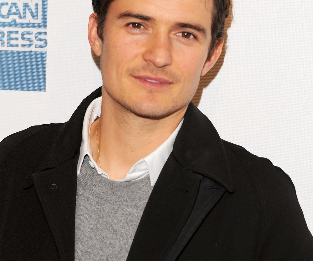 Orlando Bloom mag Deutschland
