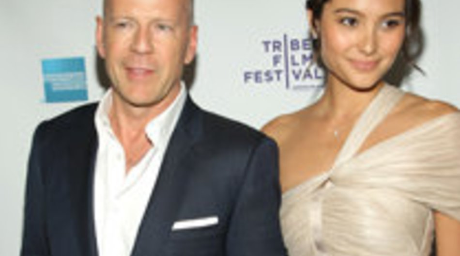 Will Bruce Willis wieder heiraten?