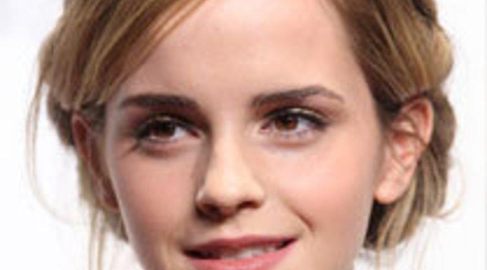 Emma Watson geht nach Yale