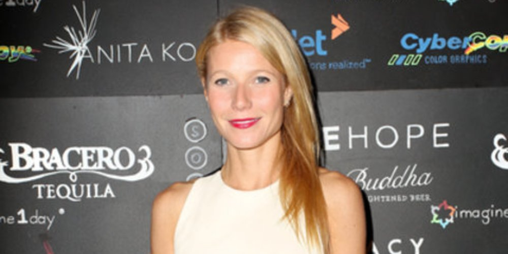Gwyneth Paltrow Test