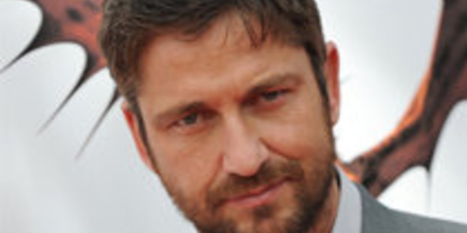 Gerard Butler: Bad Boy