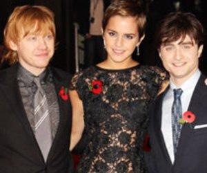 Harry Potter: Weltpremiere in London
