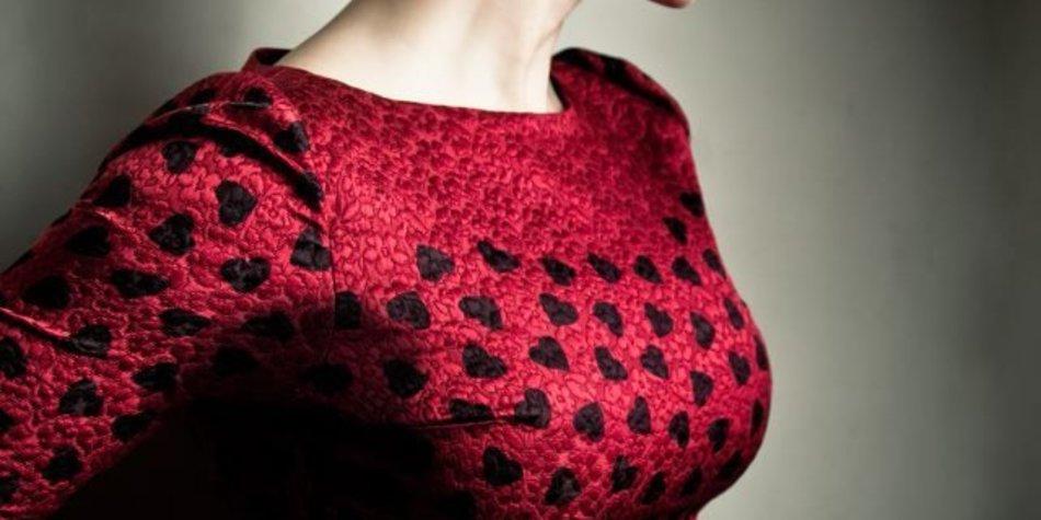Lena Hoschek ist Designerin des Jahres